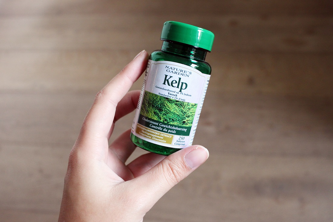 kelp holland barrett the fit explorer