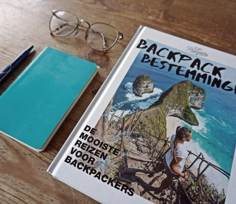review backpack bestemmingen